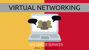 Interns can be benefitted by networking..