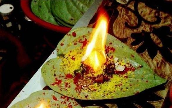 মুদি দোকানের কর্মচারী থেকে নিজের আগুণ পান বিক্রি ব্যবসা