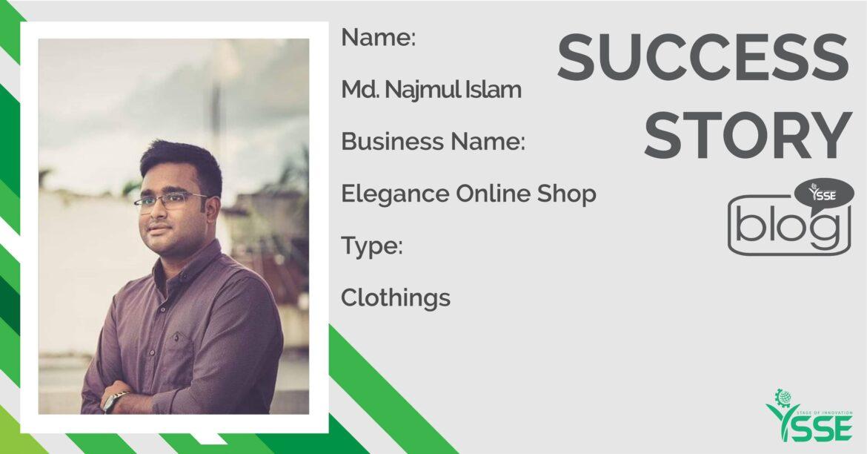 Elegance Online Shop