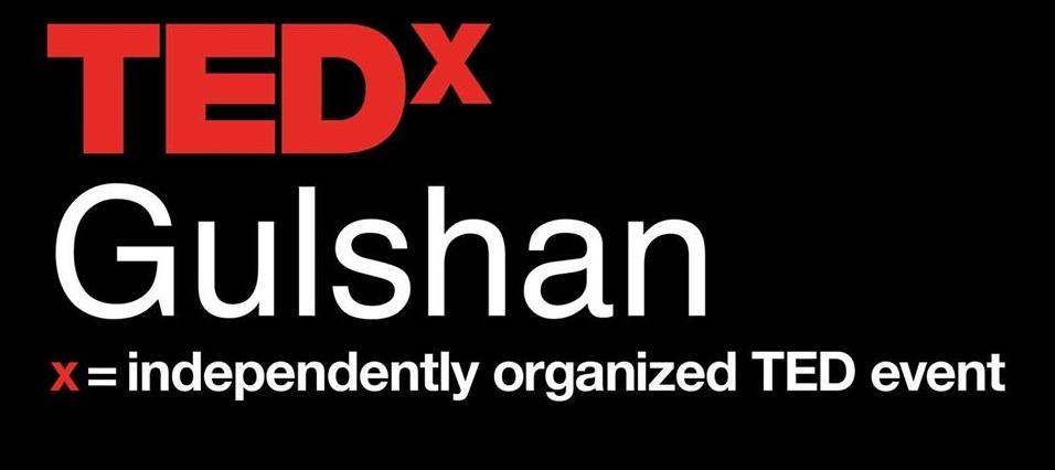 TedxGulshan